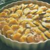 Aardappel courgetteschotel