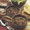 Chili vleesschotel